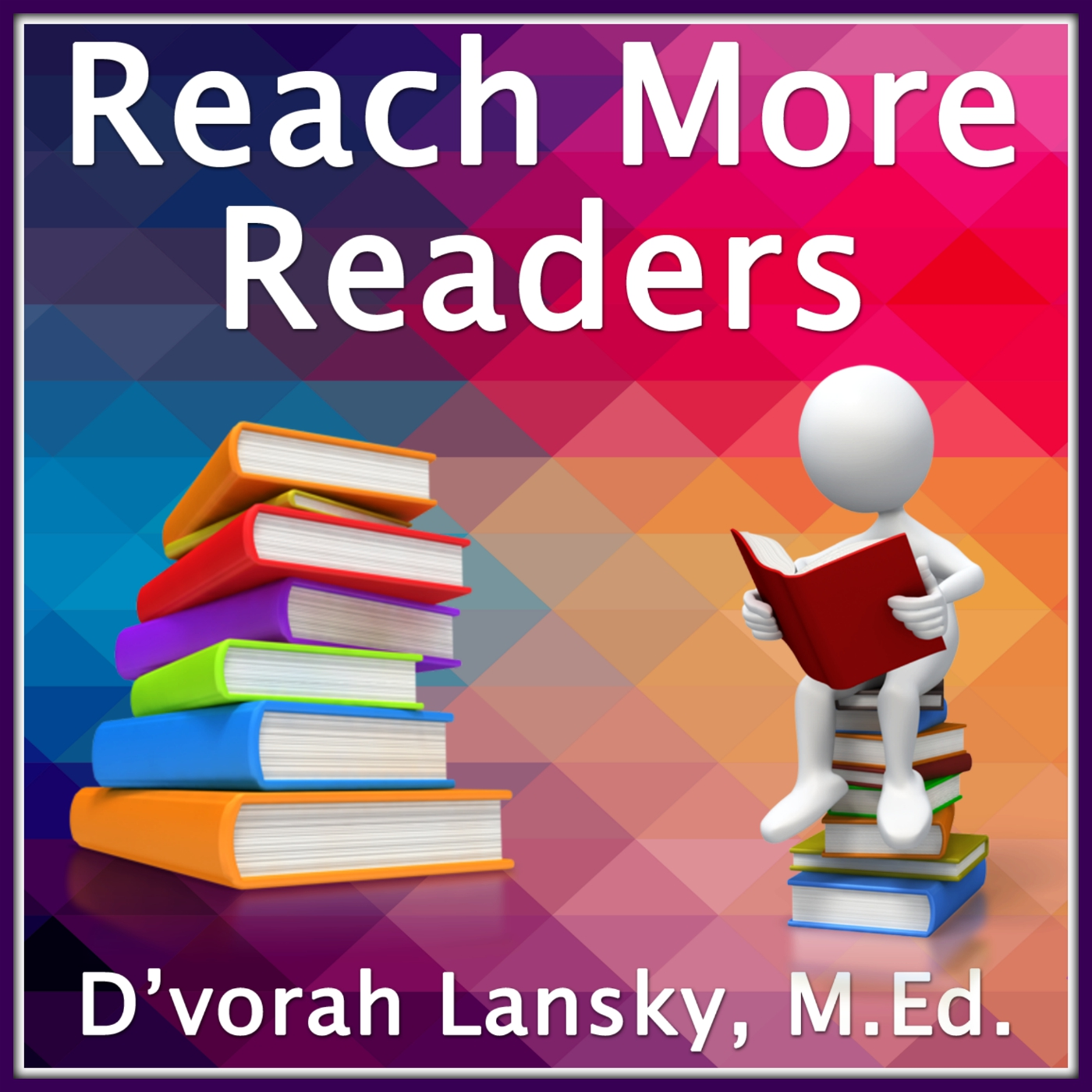 Reach More Readers
